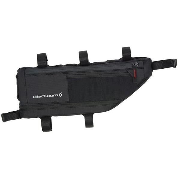 Blackburn Outpost Frame Bike Bag Black