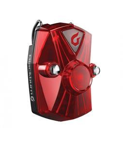 Blackburn Super Flea Rear USB Rechargeable Bike Light