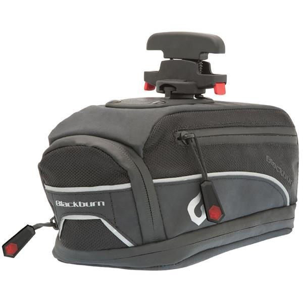 Blackburn Zyante Large Qr Seat Bag