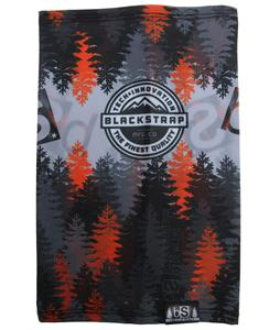 Blackstrap Daily Facemask Orange-Trees