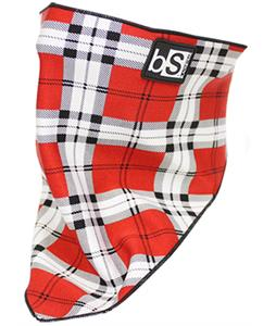 Blackstrap Danna Facemask Red Plaid