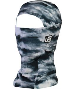 Blackstrap Hood Facemask Overcast
