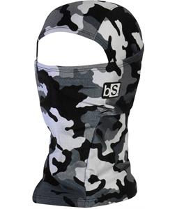 Blackstrap Hood Facemask Snow Issue