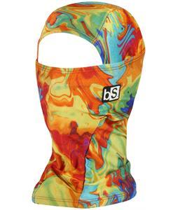Blackstrap Hood Facemask Tie Dye