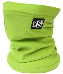 Blackstrap Tube Facemask Pastel Green