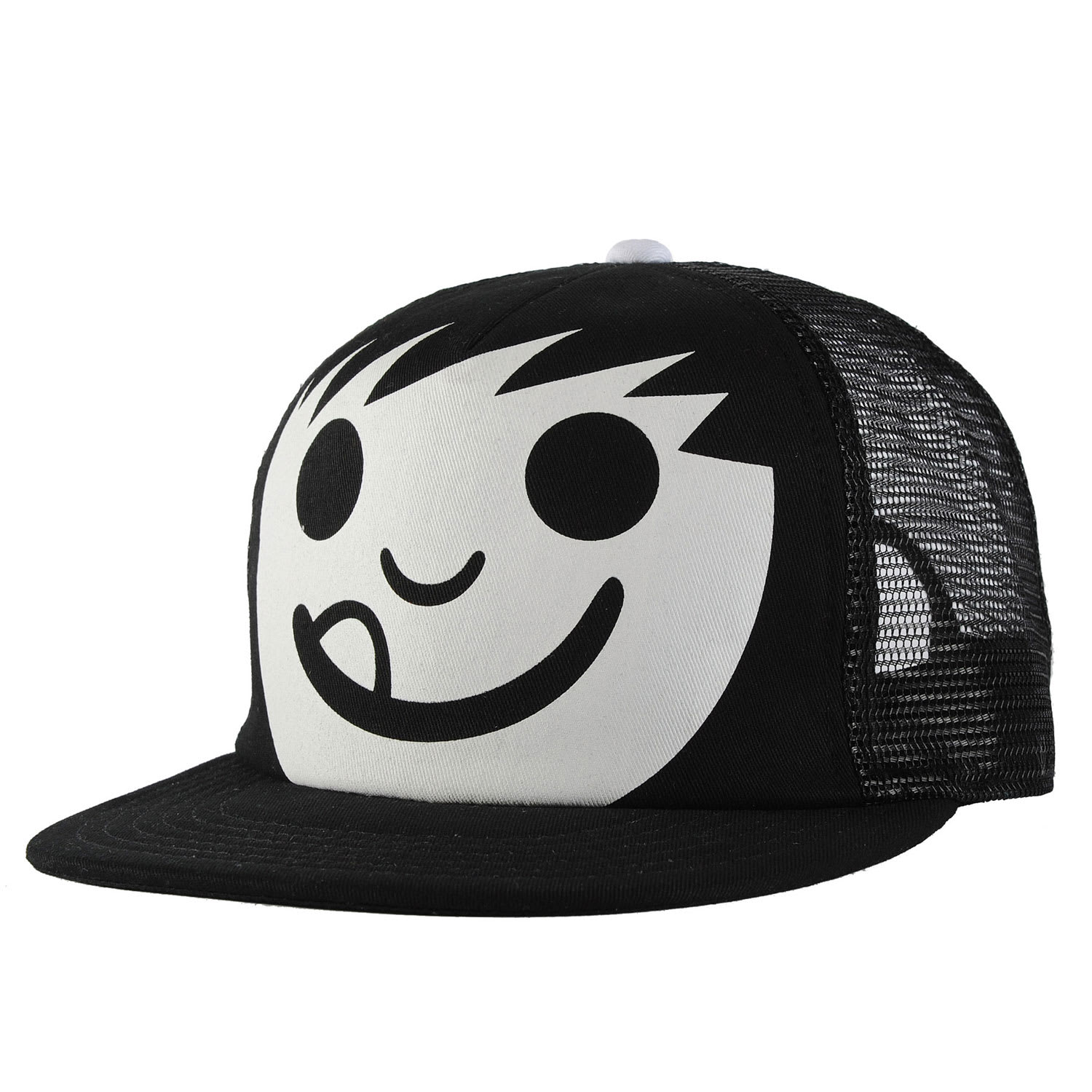 Neff Blam Cap Black - Men's