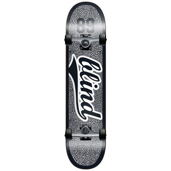 Blind Athletic Skin Skateboard Complete