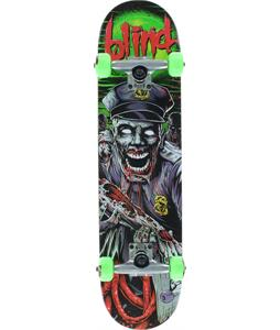 Blind Bad Cop Skateboard Complete
