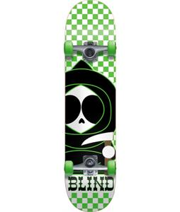 Blind Checkerboard Kenny Skateboard Complete