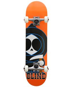 Blind Classic Kenny Skateboard Complete Orange