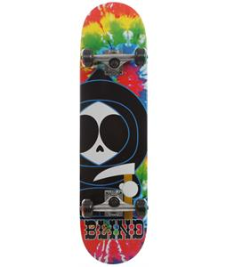 Blind Classic Kenny Youth Skateboard Complete Tie Dye 7.4in