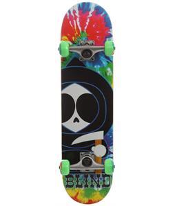 Blind Classic Kenny Skateboard Complete Tie Dye