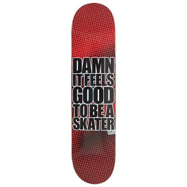 Blind Damn SS Skateboard Deck