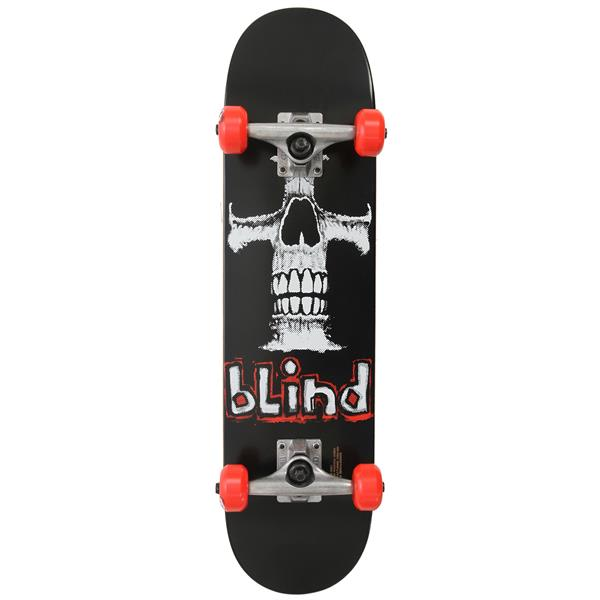 Blind Eternal Cross Youth Mid Skateboard Complete
