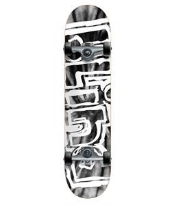 Blind Heady Tie Dye Skateboard Complete
