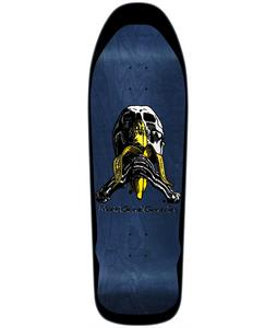 Blind Heritage Gonz Skull And Banana Skateboard Deck