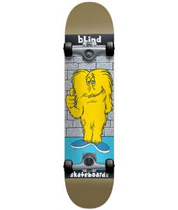 Blind Looney Monster Skateboard Complete