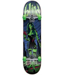 Blind Maneater Skateboard Complete