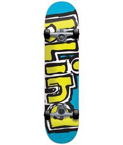 Blind Matte OG Logo Skateboard Complete