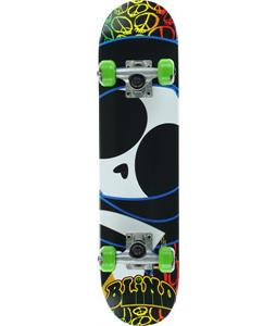 Blind Peace Kenny Soft Top Skateboard Complete Multi 6.5in