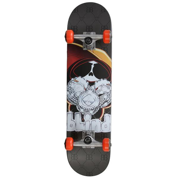 Blind Platinum Kenny Skateboard Complete