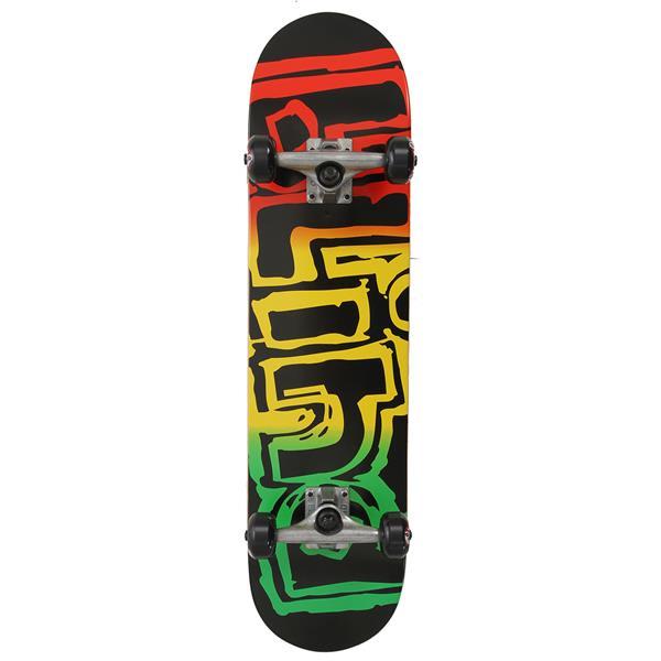 Blind Rasta Skateboard Complete