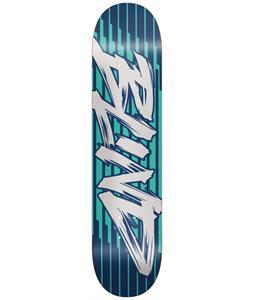 Blind Steps Skateboard Deck