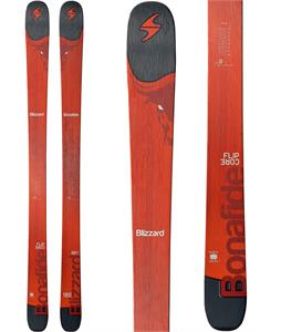 Blizzard Bonafide Skis