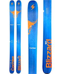 Blizzard Cochise Skis 177