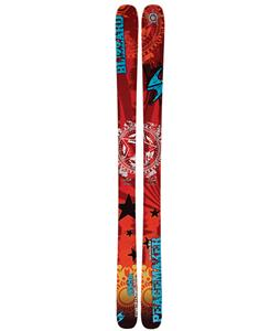 Blizzard Peacemaker Skis