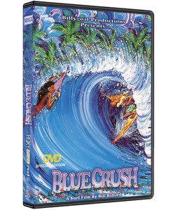 Blue Crush Surf DVD