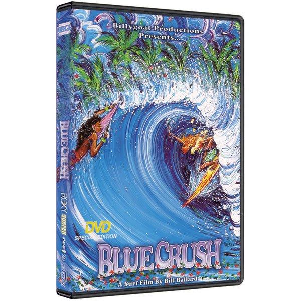Blue Crush Surf DVD