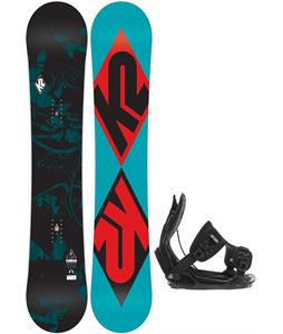 K2 Standard Snowboard