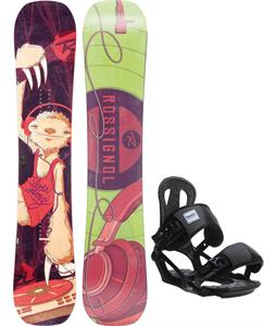 Rossignol Retox Amptek Snowboard