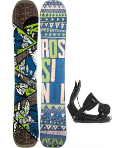 Rossignol Krypto Magtek Snowboard