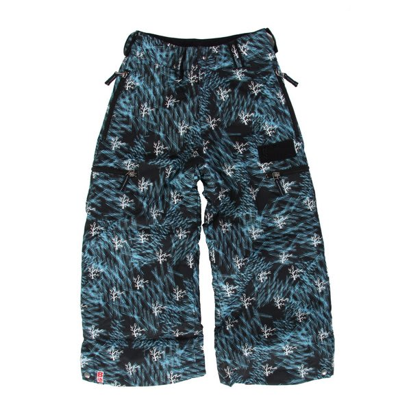 Bonfire All Star Snowboard Pants