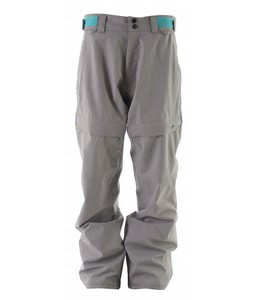 Bond Compound Snowboard Pants Ash
