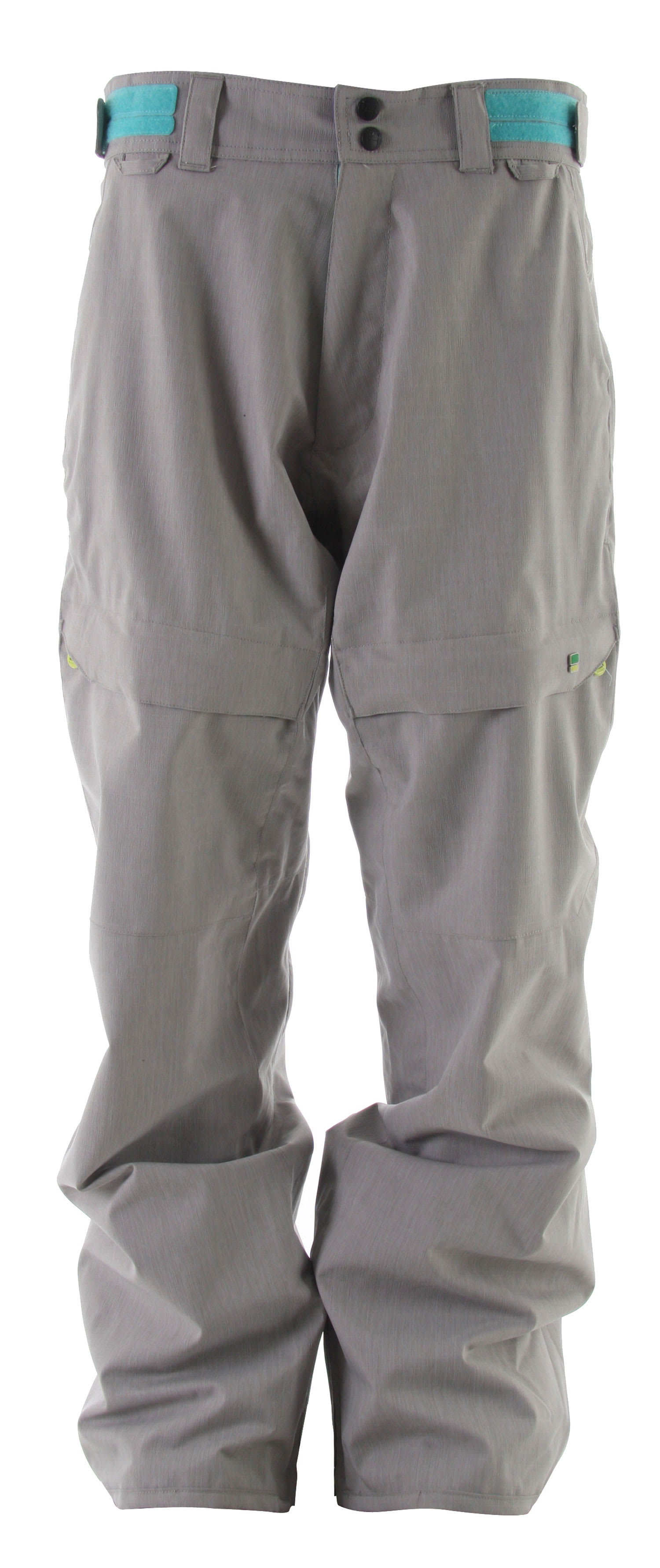 Shop for Bond Compound Snowboard Pants Ash - Men's