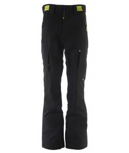 Bond Edison Snowboard Pants Black