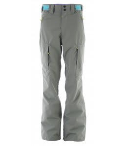 Bond Edison Snowboard Pants Sea Spray