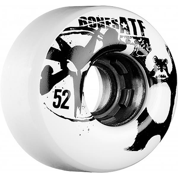 Bones ATF Da Bear Skateboard Wheels