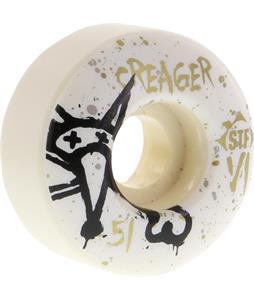 Bones Creager Vato Skateboard Wheels