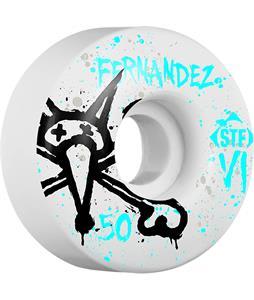 Bones Fernandez STF Vato OP Skateboard Wheels