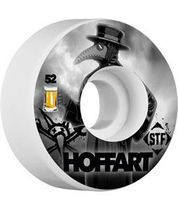 Bones Hoffart STF Brew Skateboard Wheels