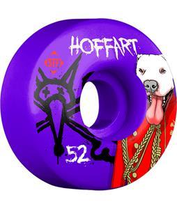 Bones Hoffart STF Prince Skateboard Wheels