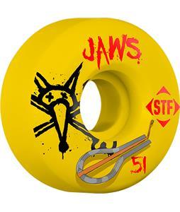 Bones Homoki STF Harp Skateboard Wheels