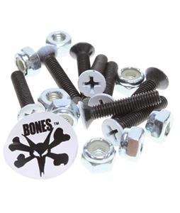 Bones Phillips Skateboard Hardware 1in
