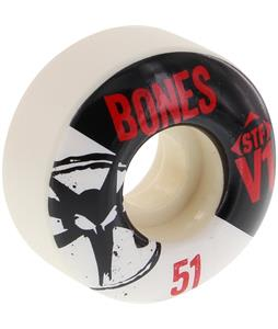 Bones STF Skinny V1 Series Skateboard Wheels