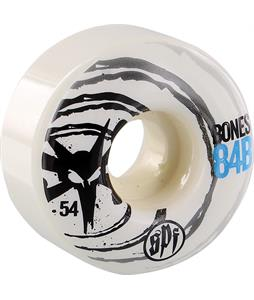 Bones SPF Sonic Skateboard Wheels