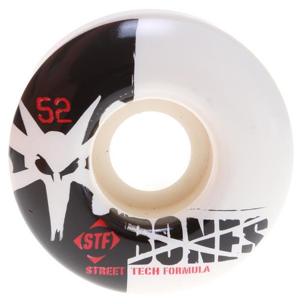 Bones STF Standard Skateboard Wheels